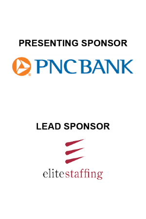 PNC Foundation and Elite Staffing Inc Logos