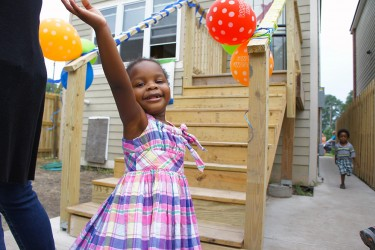 Give to Habitat and build thriving futures